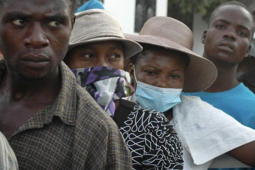 Haïti : le choléra fait plus de 200 morts