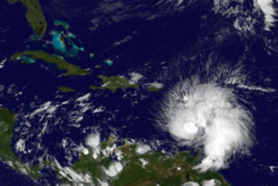 Ouragan à Sainte-Lucie: plus de 12 morts