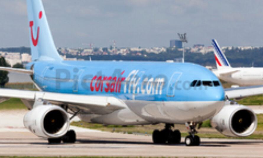Airbus : Deux A330 de plus pour Corsairfly