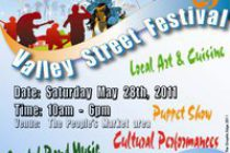 ANGUILLA: Valley Street Festival