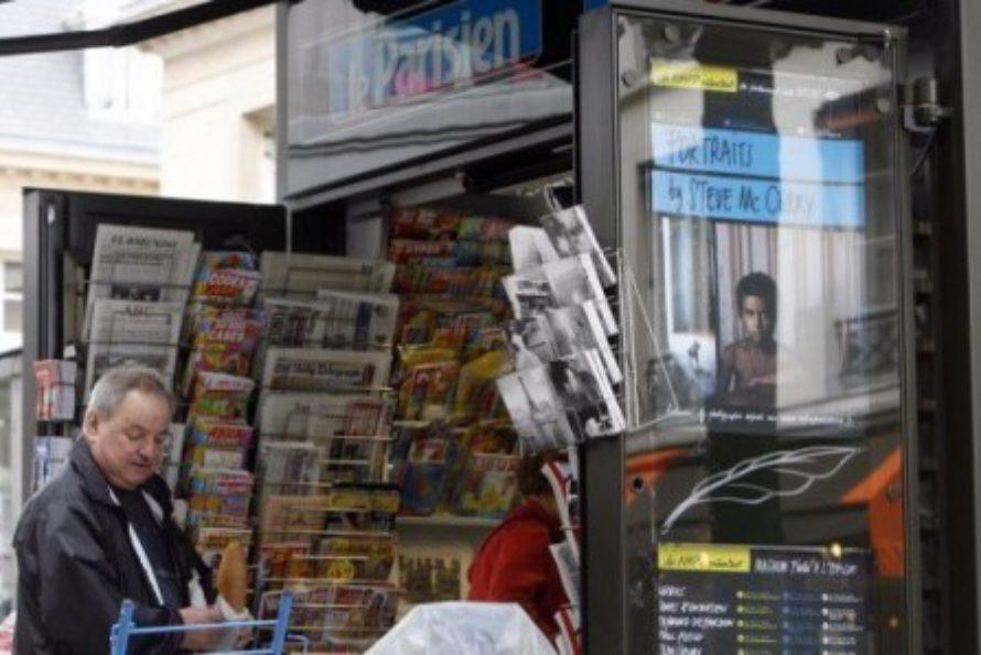 """""""La presse au pied du net"""": les quotidiens sont-ils condamnés à disparaître?"""