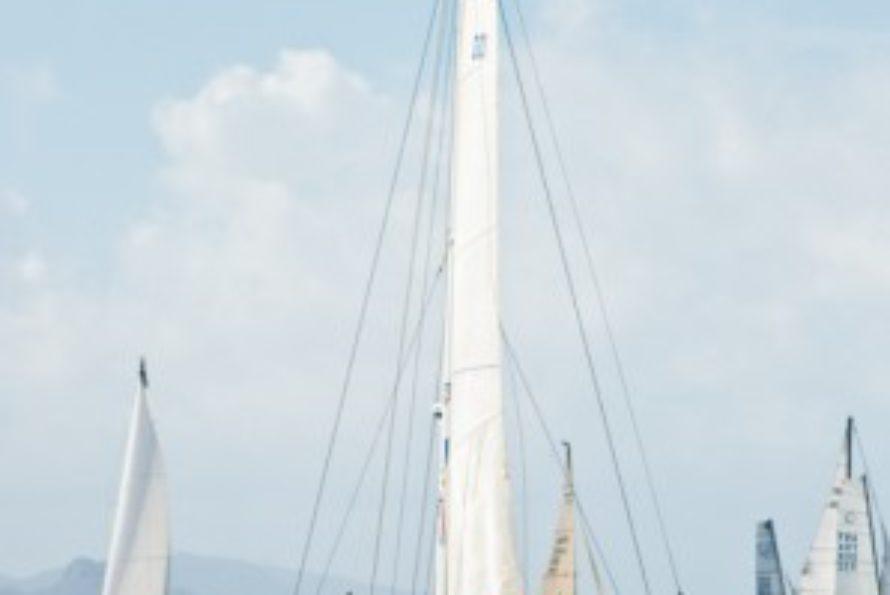 Captain Oliver's Regatta: les résultats…