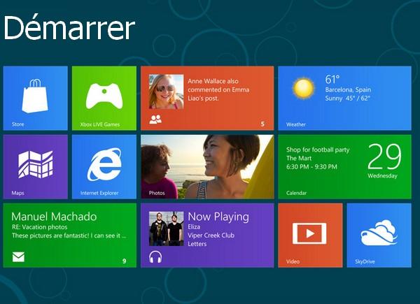 Technologie t l charger windows 8 gratuitement et en fran ais l galement - Open office francais windows 8 ...