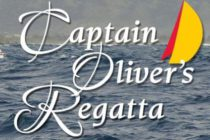 8th Annual Captain Oliver's Regatta 19 & 20 May 2012