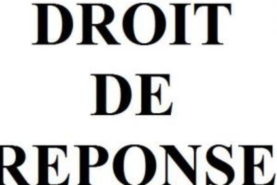 Droit de réponse : Les représentants de la FIPCOM / Medef / Fedom et de la CCISM réagissent au communiqué de la préfecture