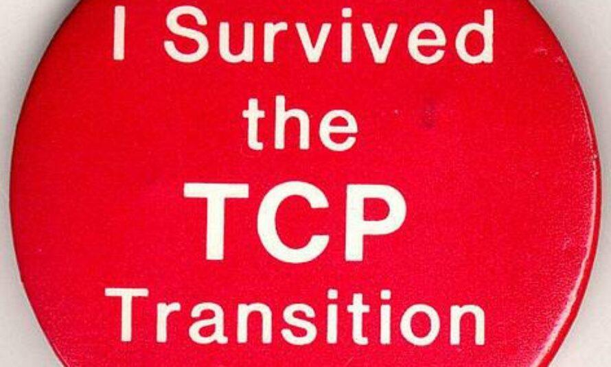Internet / Technologie : Le standard TCP/IP fête ses 30 ans