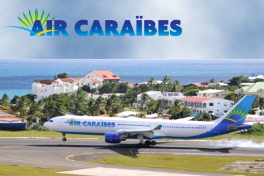Billets d'avion : les Antilles, la Guyane et les Caraïbes en promo