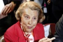 Liliane Bettencourt: Femme la plus riche du monde