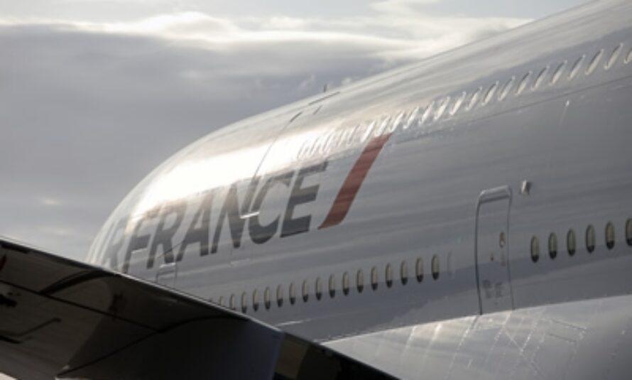 Air France-KLM lance une émission d'obligations pour 480 millions d'euros