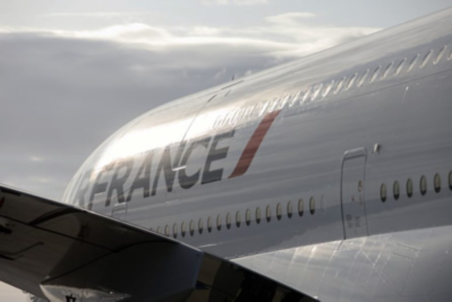 Air France-KLM lance une émission d'obligations pour 480 millions d'euros