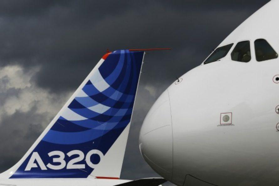 Airbus signe le plus gros contrat de l'aviation civile de la compagnie en montant