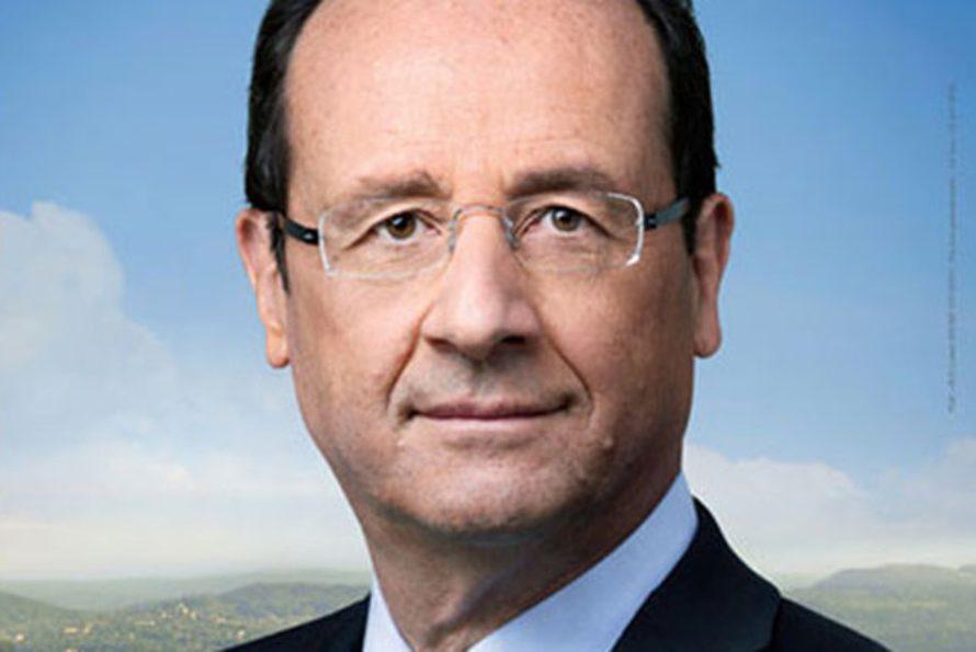 François Hollande invité du journal de France2 jeudi