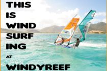 Windyreef : WINDSURF IS BACK !!!!