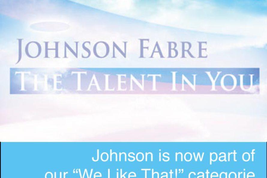 SXMinfo : welcome Johnson !