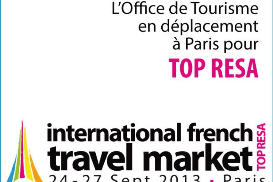 Top Resa : Table Ronde des Outre-Mer