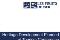 Saint-Martin. Heritage Development Planned at Tourism Conference