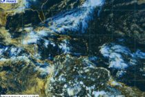 Antilles. Une onde tropicale active approche l'arc Antillais