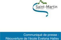 Saint-Martin. Evelyna Halley rouvre demain