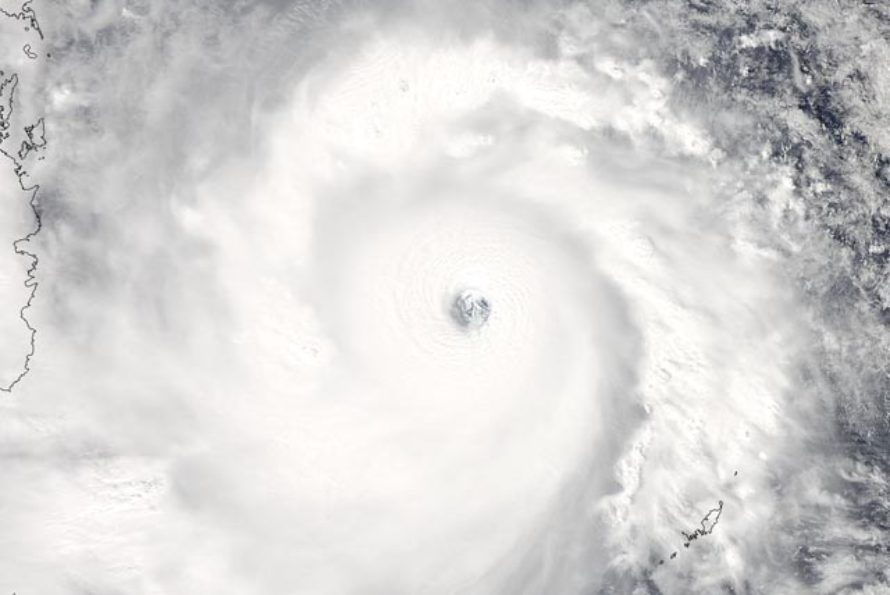 Haiyan. Le plus puissant cyclone frappe les Philippines