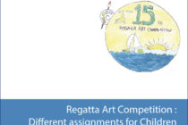 Sint Maarten. Information packages for the 15th edition of the Regatta Art Competition are available