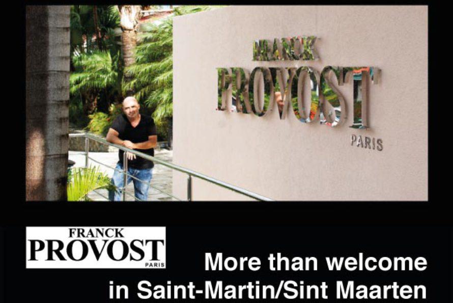 """Saint-Martin. Un véritable """"HUB"""" pour Franck Provost"""