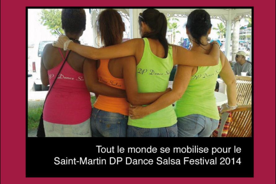 Salsa. DP Dance Salsa et ses ventes de gâteaux