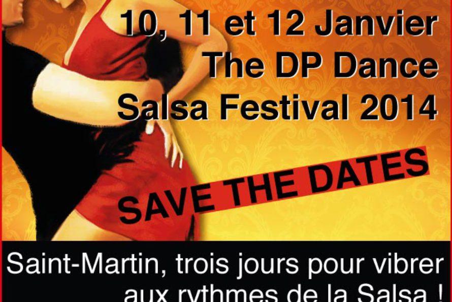 Saint-Martin. 3 jours pour bien débuter l'année avec le deuxième festival de DP Dance Salsa