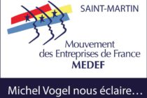 Saint-Martin. Le MEDEF s'implante, quelles perspectives ?