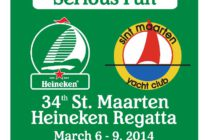 St. Maarten Heineken Regatta. A Fine Fleet Is Assembling For the 2014 Gill Commodore's Cup