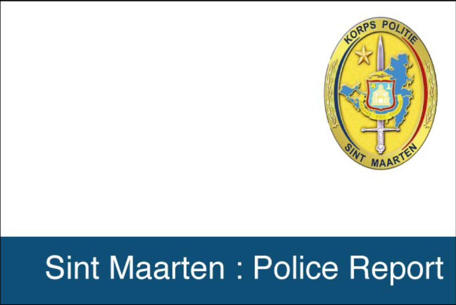 Sint Maarten Police Record : Student injured during fight