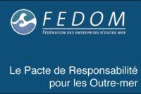Outremer. Publication du rapport sur la déclinaison outre-mer du Pacte de responsabilité