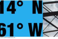 "Art. Exposition ""Reflexions"" – Espace d'art contemporain 14°N 61°W"