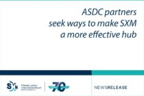 PJIA. ASDC partners seek ways to make SXM a more effective hub