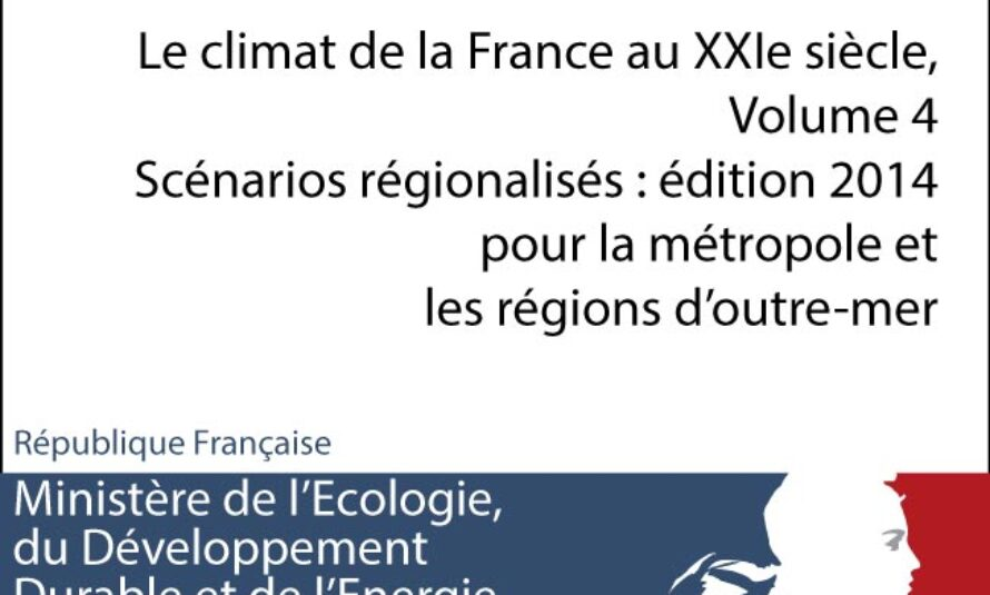 Réchauffement climatique – Publication du Volume 4 du GIEC, l'Outremer va connaître une augmentation de température significative