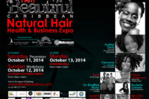 Free plane ticket to St. Thomas for Natural Hair Expo