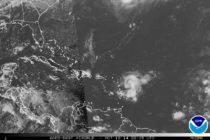 Tropical Storm Gonzalo Strengthens – Schools closed on Monday – Residents urged to complete storm preparations by early tonight – Country under a Tropical Storm Warning