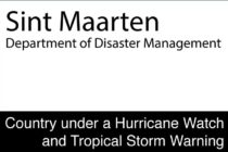 ODM: Country under a Hurricane Watch and Tropical Storm Warning; TS Gonzalo continues to Strengthen; Residents urged to complete storm preparations before nightfall