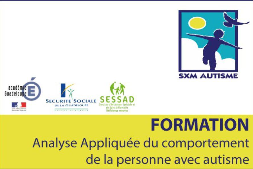 Saint-Martin • Une formation dédiée à l'autisme pour mieux appréhender ce handicap