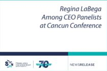 Regina LaBega Among CEO Panelists at Cancun Conference