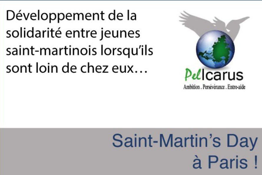 11 Novembre 2014 – Le Saint-Martin's Day s'invite à Paris