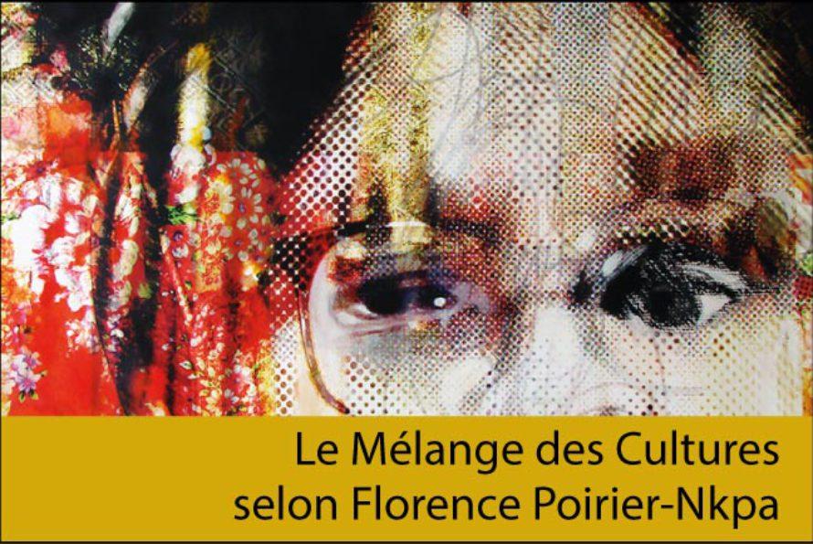 Saint-Martin : Florence POiRIER-NKPA expose à l'App'Art