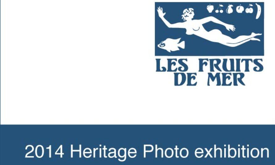 Saint-Martin : Heritage Clicks With Art At Photo Exhibition