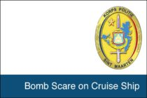 Sint Maarten – Bomb Scare on Cruise Ship turns out to be a Hoax