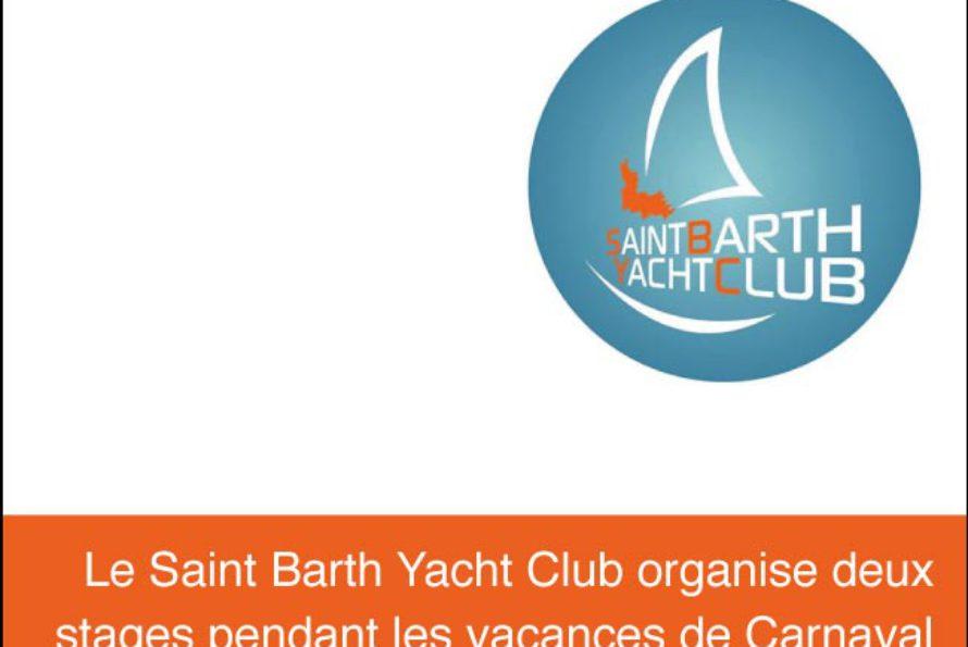 Saint Barthélemy : Stages des vacances de carnaval