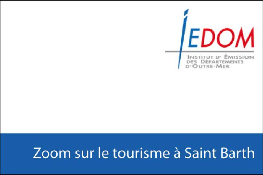 Saint Barthélemy : Un développement touristique encadré