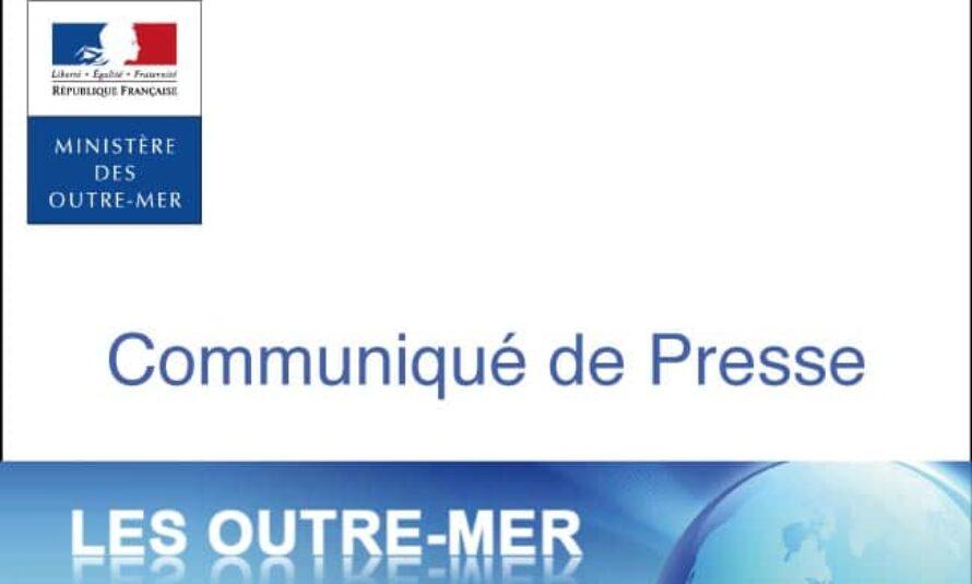Grève à La Réunion : La réaction de la ministre des outre-mer