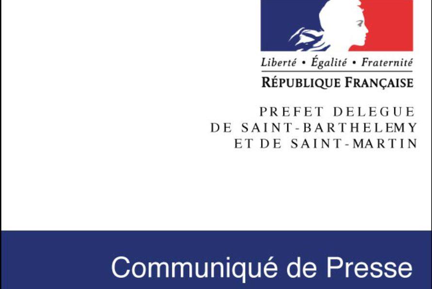 Saint Martin / Saint Barthélemy : Usage de drones de loisir