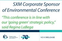SXM Corporate Sponsor of Environmental Conference