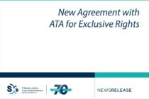 Sint Maarten : Airport Signs New Agreement with ATA for Exclusive Rights to Operate