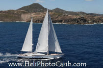2015 St-Barths Bucket Regatta – 19 – 22 March 2015